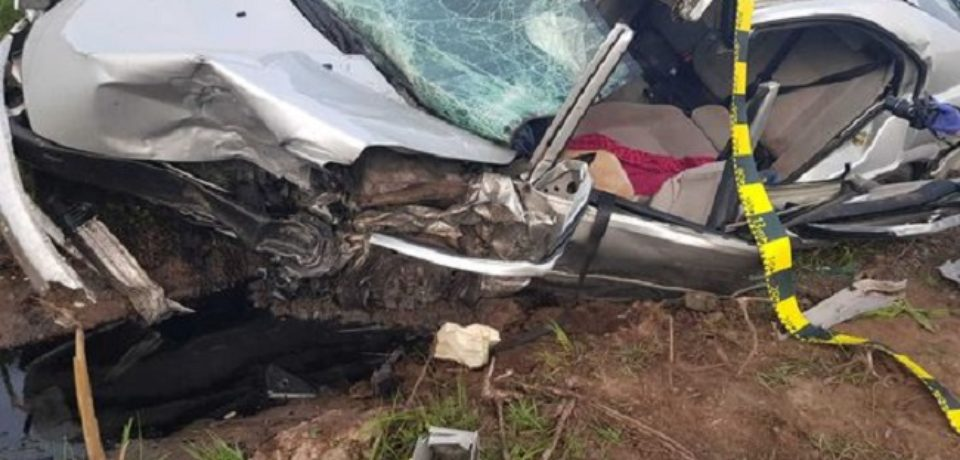 Grav accident rutier pe DN 1, pe sensul de mers Oradea-Cluj-Napoca. Doi copii au murit