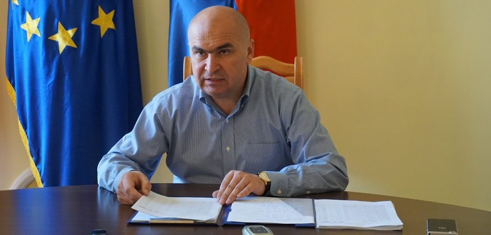 Un nou cartier va fi construit in Oradea de la zero. Ilie Bolojan a prezentat proiectul