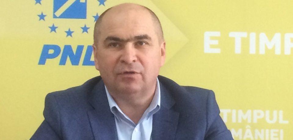 PNL Bihor va demara campania pentru Europarlamentare dupa Sarbatorile Pascale. Video