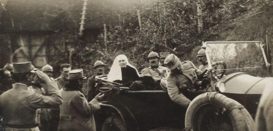100 de ani de la intrarea Armatei Române în Oradea. Expoziţie stradală dedicată gen. Traian Moșoiu