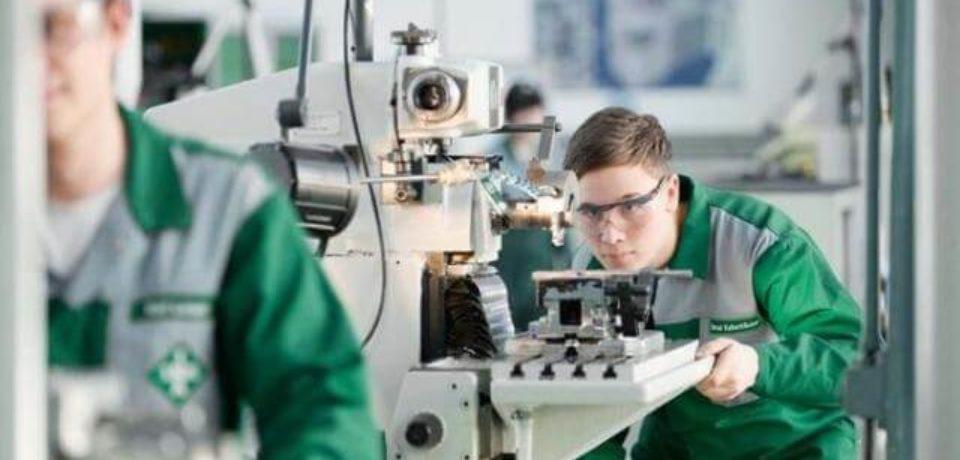 Școli profesionale în sistem dual, pe model Kronstadt, ofertă pentru absolvenții de gimnaziu din Bihor