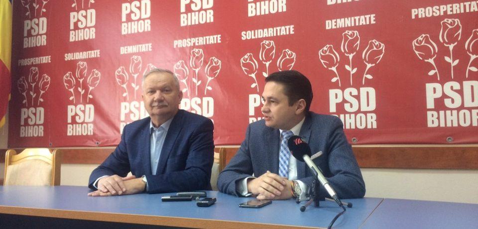 Ioan Mang: Emilian Pavel e pe pozitie eligibila la alegerile din 26 mai