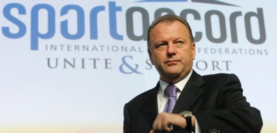 Marius Vizer demisioneaza din functia de Presedinte de Onoare al Federatiei Romane de Judo