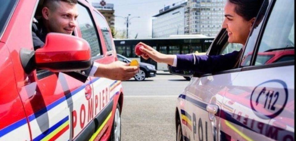 Ministerul Afacerilor Interne urează un Paște Fericit românilor