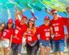 """Organizatorii celui mai mare festival de la malul mării, """"Neversea"""", caută voluntari"""