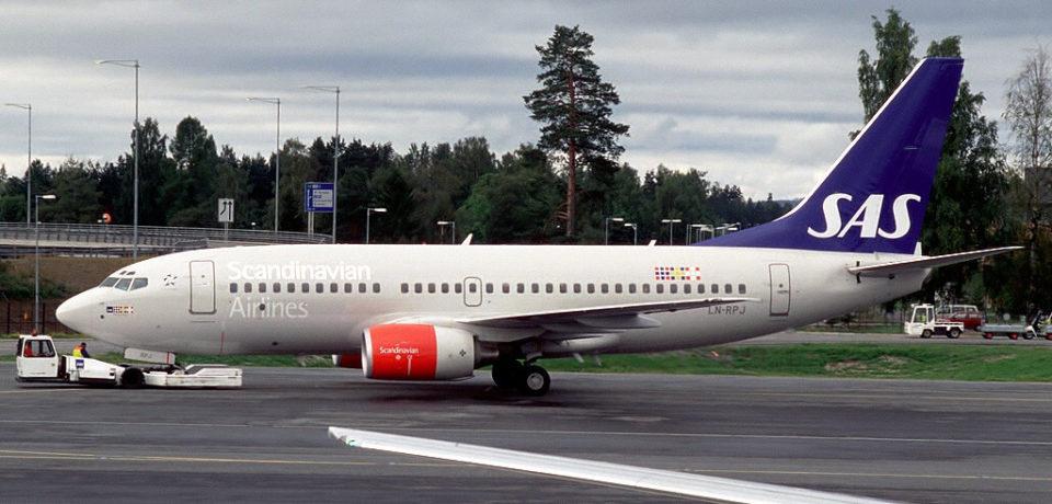 Atenţionare de călătorie pentru românii care merg în Țările Nordice: Greva piloţilor companiei SAS pe o perioadă nedeterminată