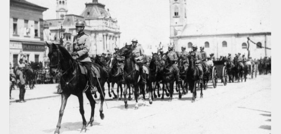 100 de ani de la instaurarea administrației românești în Bihor și Oradea