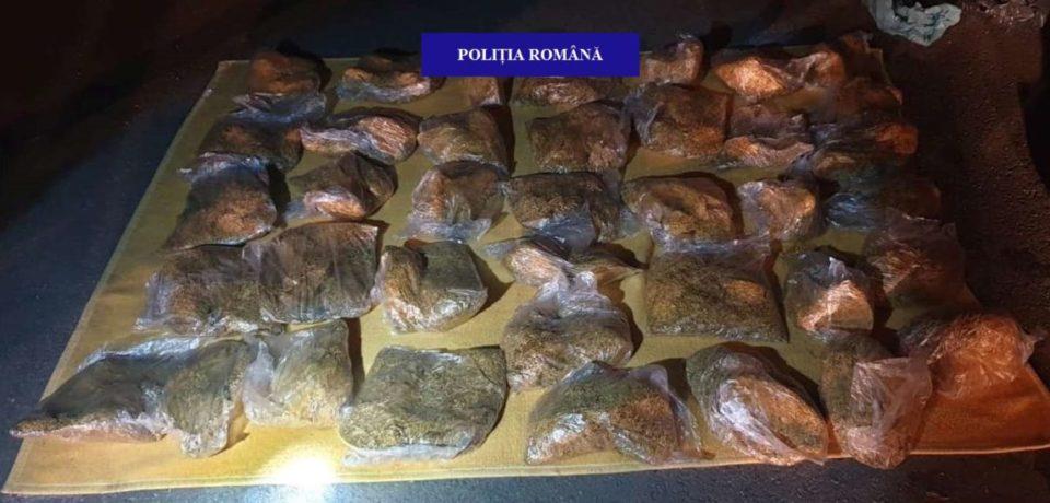 Un contrabandist bihorean s-a ales cu dosar penal şi cu marfa confiscată