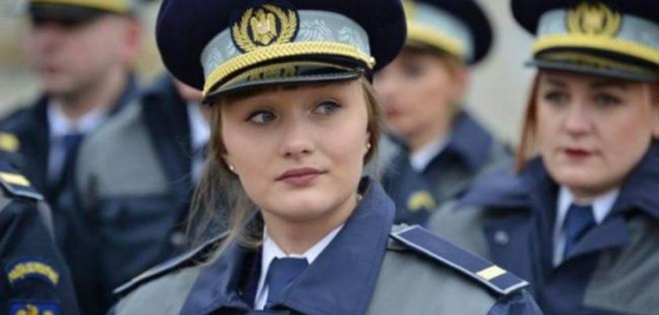 Poliția Bihoreană recrutează candidați pentru instituțiile de învățământ ale M.A.I.