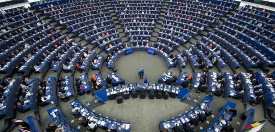 Prezența la scrutinul europarlamentar, cea mai ridicată din ultimii 25 de ani