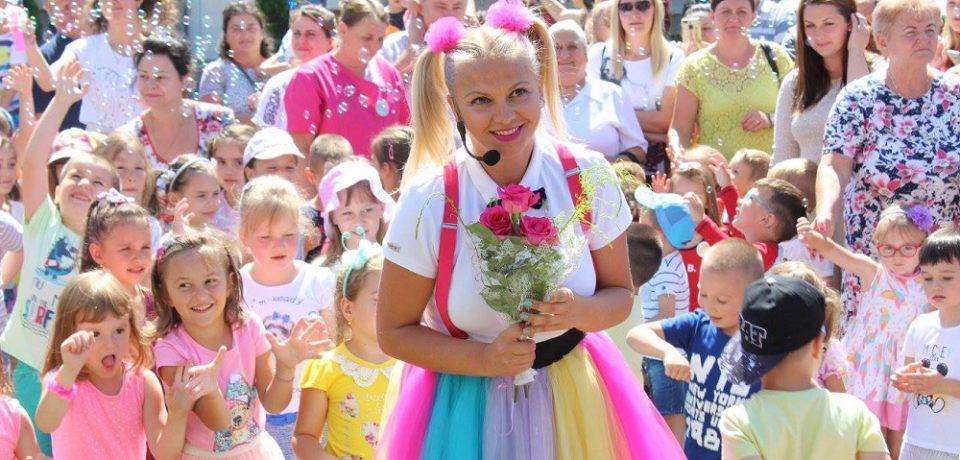 Cel mai colorat și distractiv festival pentru copii va avea loc în Cetatea Oradea