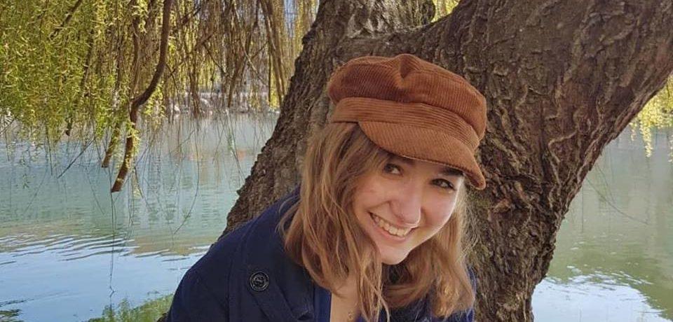 O tânără din Oradea va reprezenta România la un concurs internațional de limba latină