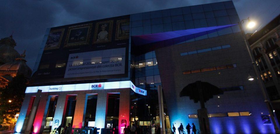 În Noaptea Muzeelor, BCR oferă copiilor și părinților educație financiară gratuită la Oradea