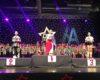 Evolutii de exceptie pentru sportivii oradeni de la Ars Nova la Mondialele de dans din Croatia