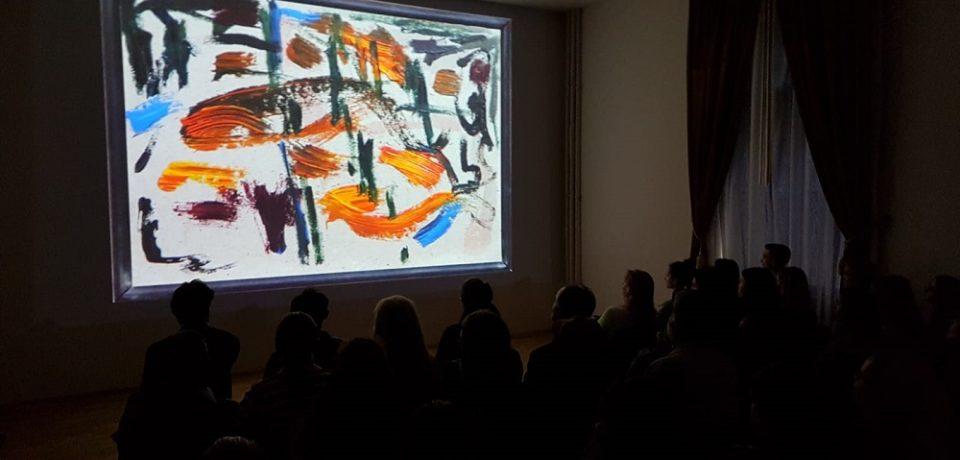 A treia expoziție IMPULS la Muzeul Țării Crișurilor