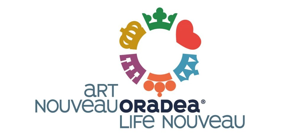 O supercoroană, brandul municipiului Oradea. Comunicat