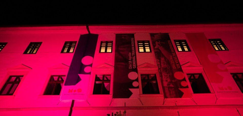 Aproximativ 9.700 de vizitatori la Muzeul Orașului Oradea de Noaptea Muzeelor