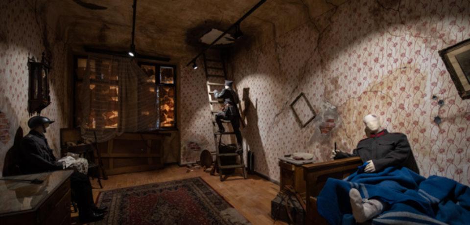 Expoziţii permanente și temporare la Muzeul Oraşului Oradea-Complex Cultural