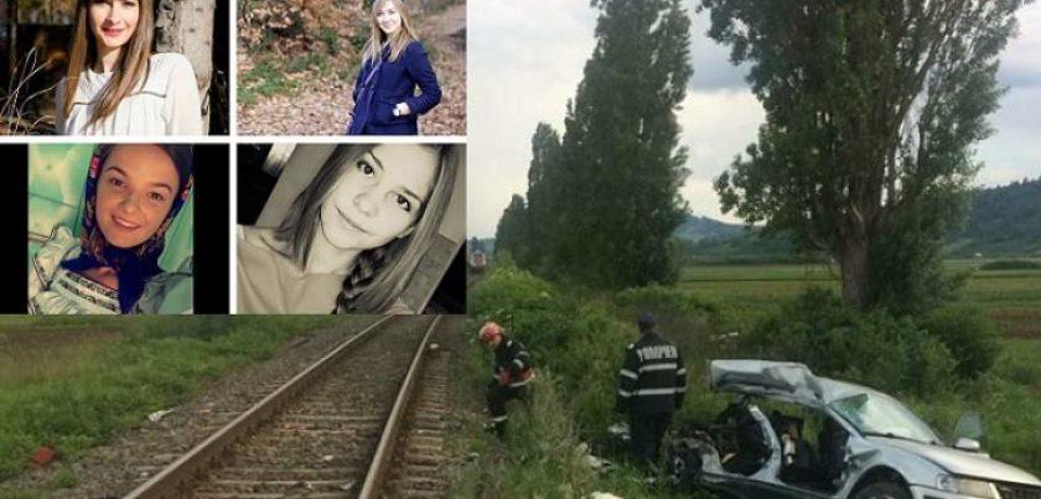Verdict în cazul cumplitului accident de anul trecut în care au murit 4 studente