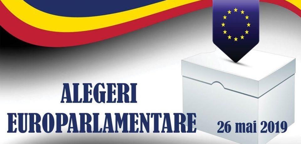 Alegeri europarlamentare 2019. Prezență de 15,06% la ora 12:00. Vezi cât a fost în Bihor