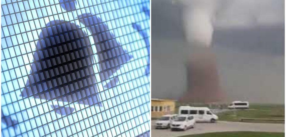 Sistemul Ro-Alert va transmite avertizări legate de vijelii și alte fenomene meteorologice