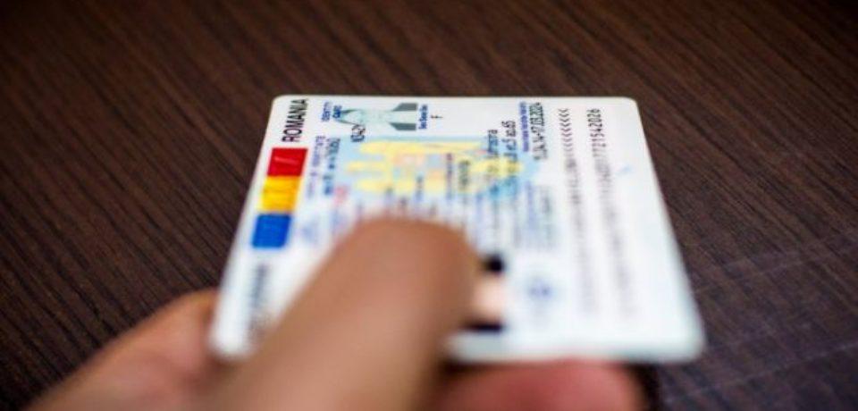 Românii își vor putea lua sau schimba buletinul inclusiv pe 25 sau 26 mai