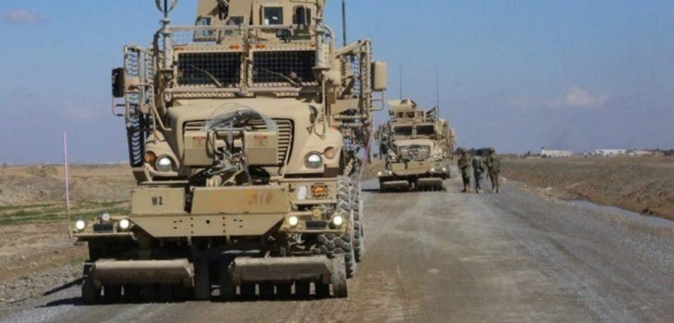Cinci militari români răniți în Afganistan