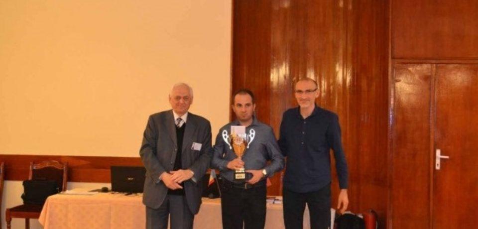 Turneul internațional de șah dotat cu Cupa Felix și-a desemnat câștigătorii