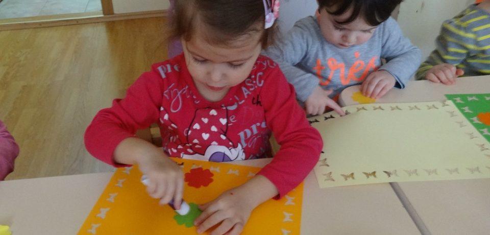 Începe înscrierea micuților din Oradea la creşe