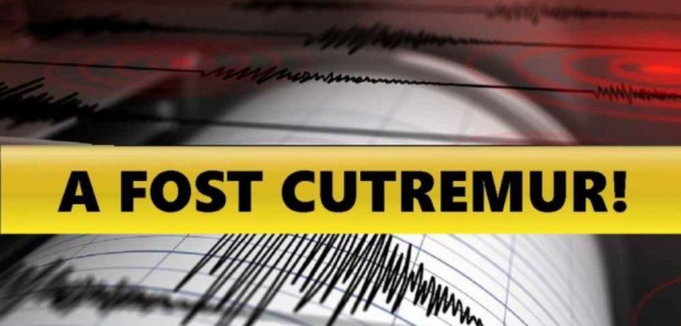 Institutul pentru Fizica Pământului, precizări cu privire la cutremurul din Crişana