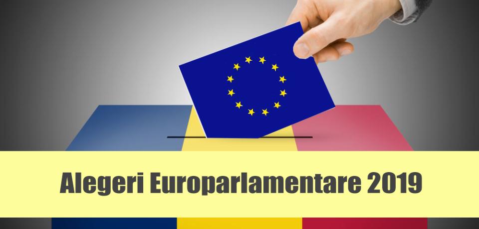 Rezultate parțiale în Oradea: PNL e lider, iar PSD-ul e pe locul IV!