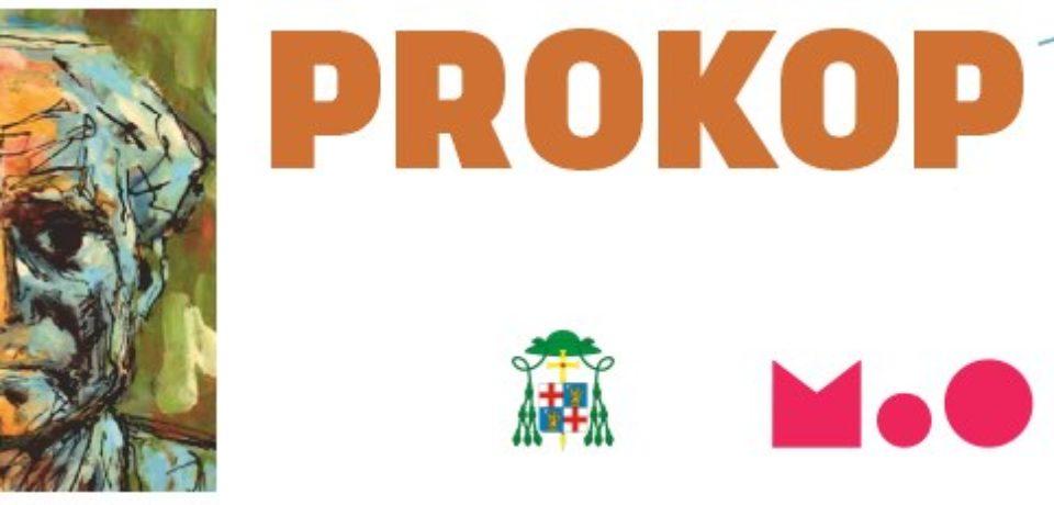 """Invitaţie la vernisajul expoziției """"Prokop 100"""", luni, 6 mai"""