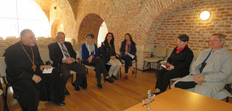 Forumul Ecumenic al Femeilor Creştine din România a marcat Ziua Internaţională a Familiei