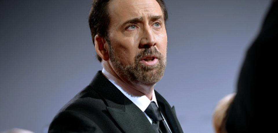 Nicolas Cage, invitat special la TIFF. Ar putea ajunge şi la Oradea