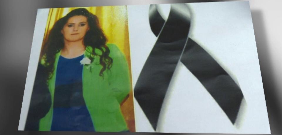 O tânără mamă, salvează vieți după moarte. Familia ei are acum nevoie de ajutor