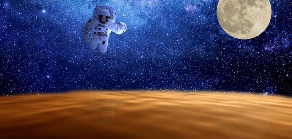 Planetariul Mobil revine la Oradea cu un spectacol nou