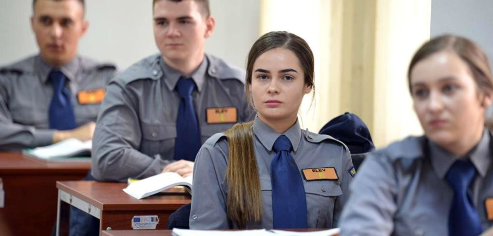 Inspectoratul Teritorial al Poliţiei de Frontieră Oradea recrutează candidaţi pentru sesiunea de admitere iulie-august 2019