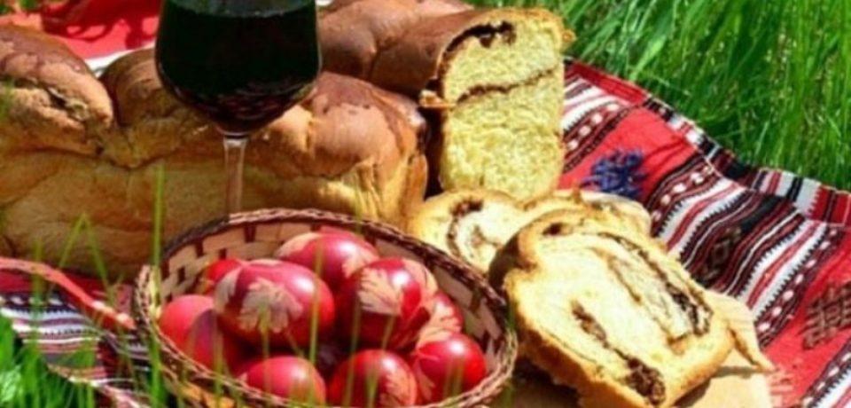 Ultima zi din Săptămâna Luminată, tradiții și obiceiuri