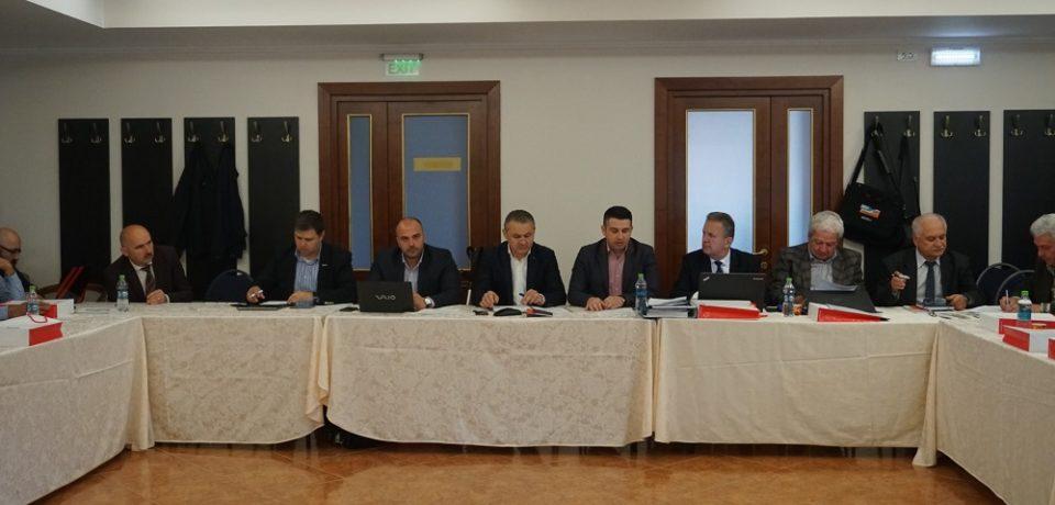 La Oradea a avut loc un nou seminar al proiectului Metropolitan