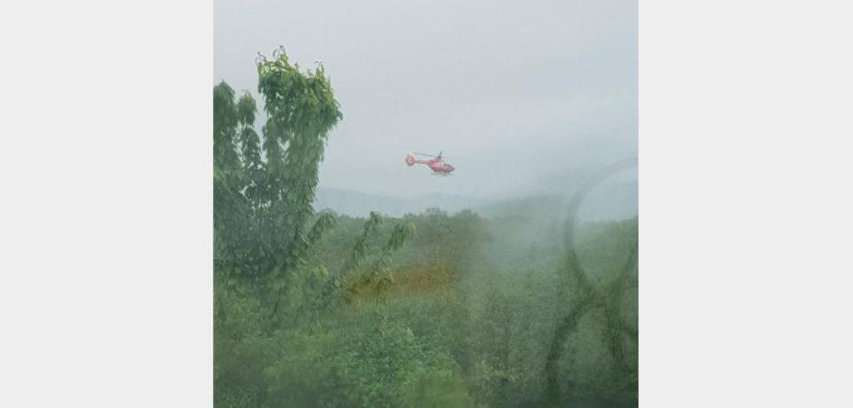 Grav accident de circulaţie pe DN76, între Beiuş şi Oradea