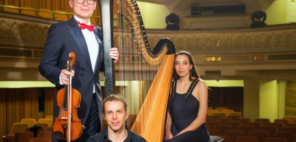 """""""Vive la musique!"""" Turneul internaţional Stradivarius 2019 ajunge la Oradea"""