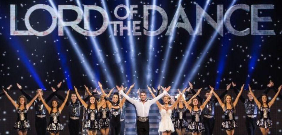 "Celebrul spectacol Lord of the Dance ""Dangerous Games"" ajunge la Oradea. Video"
