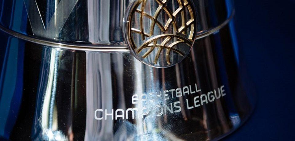 CSM CSU Oradea și-a depus candidatura pentru un loc în Basketball Champions League – ediția 2019/20