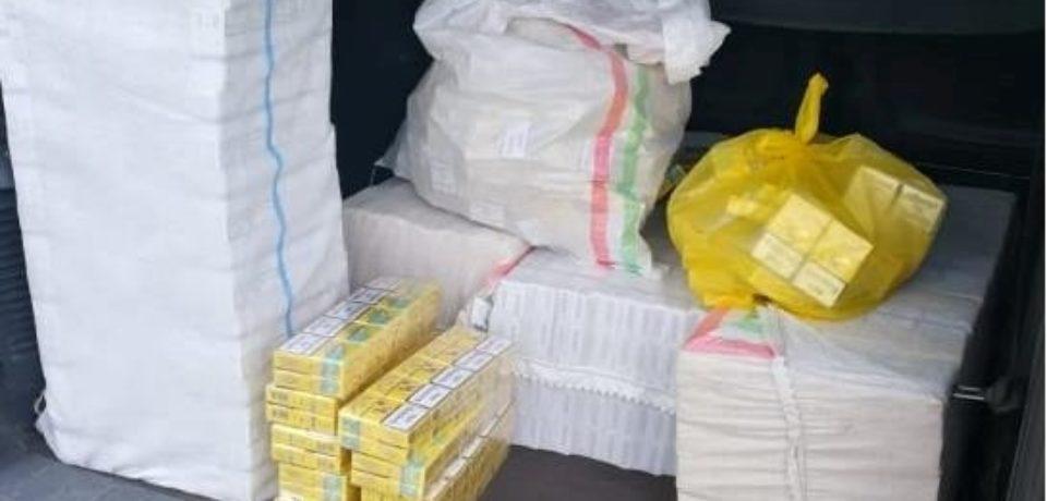 Retinuti pentru trafic de droguri