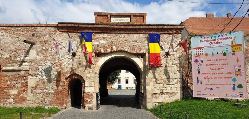 Asociația Foștilor Deținuți Politici își așteaptă membrii în Cetatea Oradea