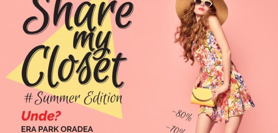 ERA Park Oradea sună adunarea pentru iubitorii de modă