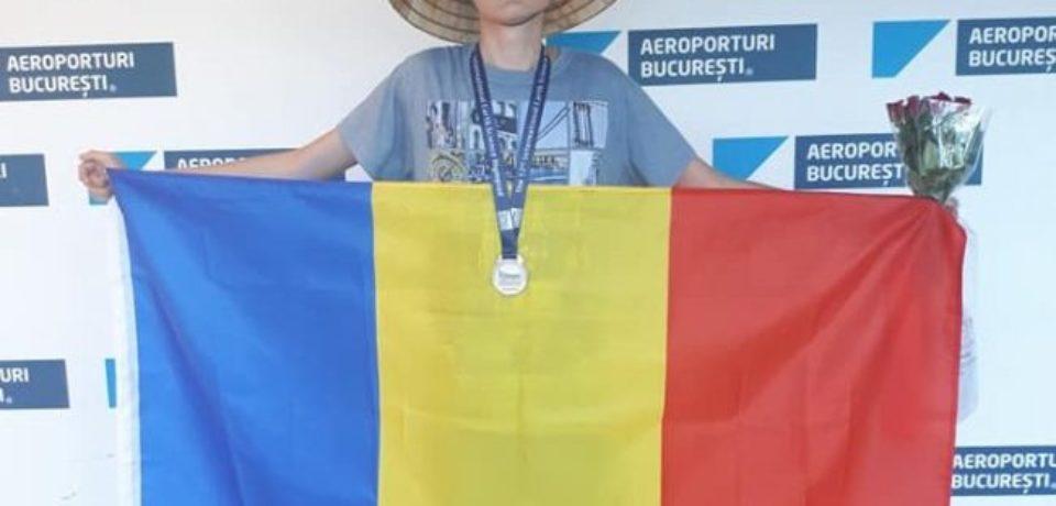 Un elev olimpic de la Gojdu va efectua primul angajament al meciului 3 din finala LNBM 2019