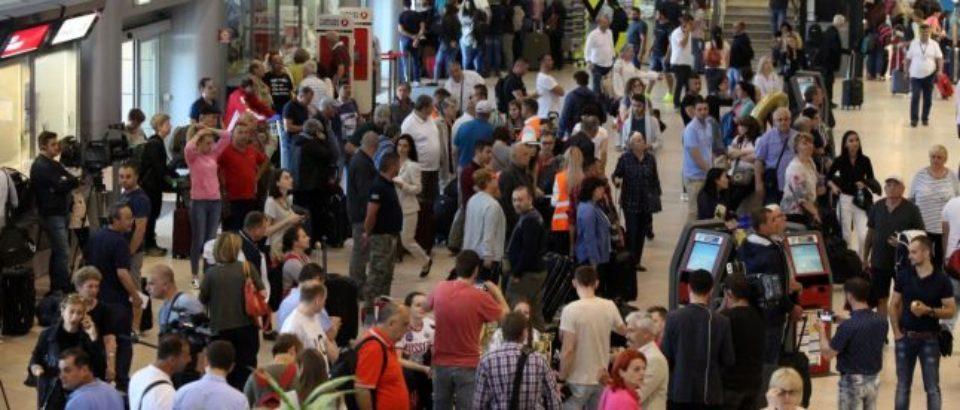 Digi24: 80 de copii români sunt blocați pe aeroporturile din Milano, Doha și Tokyo