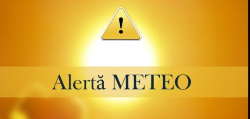 Alertă meteo! Un val de aer saharian loveşte România