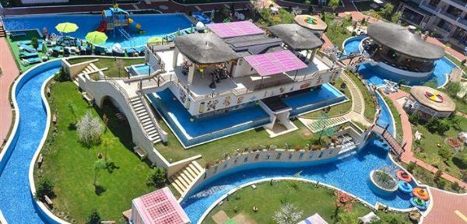 Peste 3.000 de locuri de cazare cu all-inclusive pe litoral românesc, din acest an